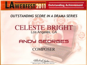 Celeste Award